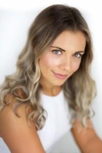 Charlotte Peet - Female Dancer