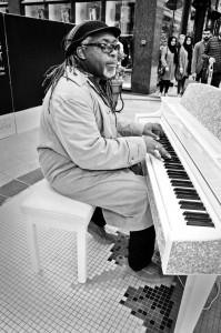 Rev Chunky - Male Singer