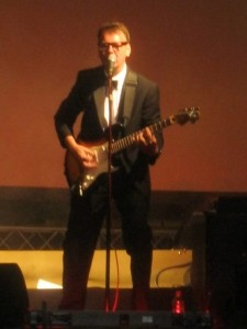 Bootleg Buddy - Buddy Holly Tribute Act