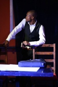 Theatre and Television actor - Other Artistic Entertainer