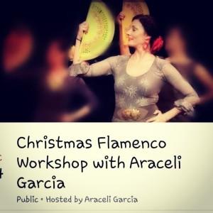 La Cartagena - Flamenco Dancer
