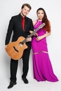 Jazz Cover Duo - Acoustic Guitarist / Vocalist