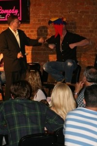 Comedy-Hypnotist Gary Conrad - Other Comedy Act