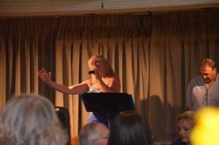 Denise Clark - Classical Singer