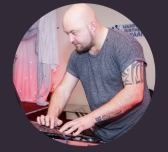 Dj Sevi - Party DJ