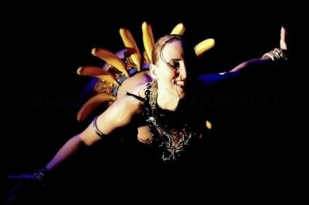 Rasa Vitalia - Belly Dancer
