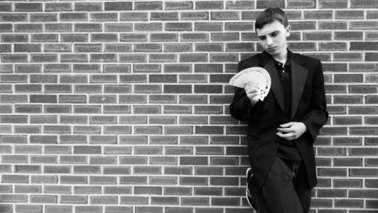 Giancarlo Magic - Cabaret Magician