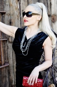 Miss Madonna tribute act - Madonna Tribute Act