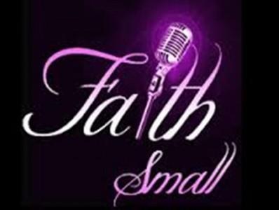 Faith Small - Female Singer