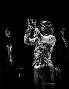 flaMENcos - Flamenco Dancer