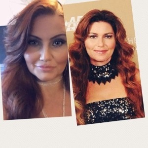 The Ultimate Shania Twain Tribute  - Other Tribute Act