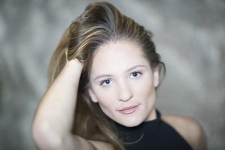 Katie Baring-Gould - Female Dancer