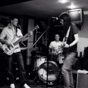 Neil Davey - Drummer