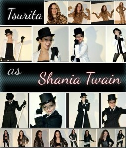 Aretha Franklin Tribute by Tsurita - Aretha Franklin Tribute
