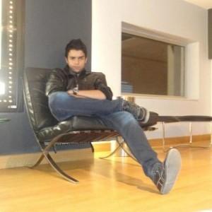 Ahmad Nouh - Stage Illusionist