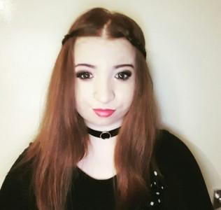 Ruthielorraine - Female Singer