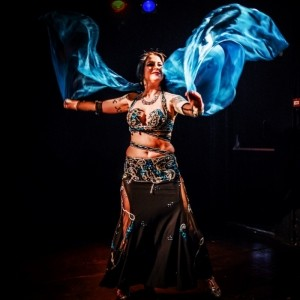 Victoria Belly Dancer - Belly Dancer