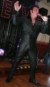 Jared Lee  - Elvis Impersonator