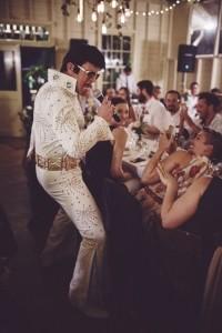 Absolutely Elvis - Elvis Impersonator