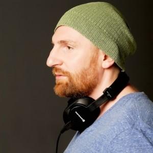 Pupa Manatus - Nightclub DJ