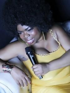 Misty Lee Brown - Female Singer