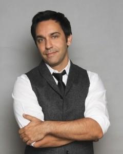 Daniel Bolduc - Male Singer