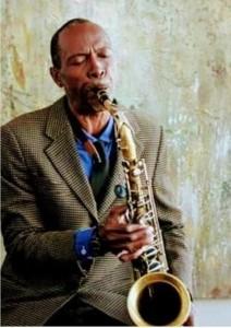 Jesse Lee  - Saxophonist