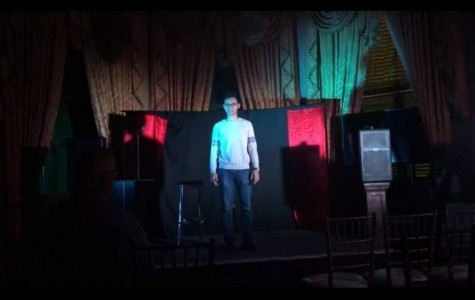 Baenedict KT - Other Magic & Illusion Act