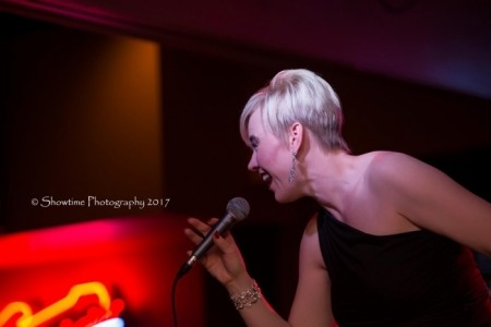 Julie Baker - Female Singer