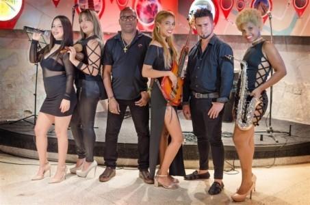 Salsa life - Acoustic Band