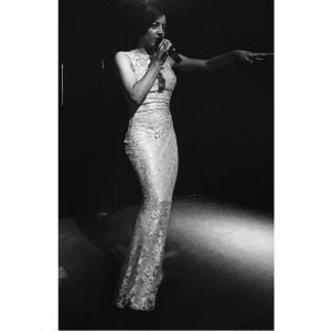 Amy G - Female Singer