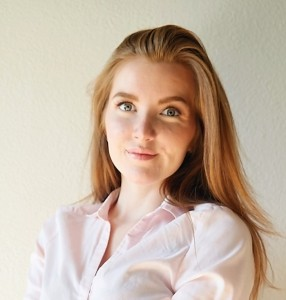 Madeleine Claire - Female Singer