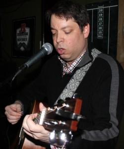 Joe Hehir - Pianist / Keyboardist