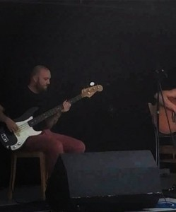 Experienced Bass Guitarist - Cover Band