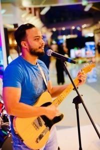 ngome  - Guitar Singer
