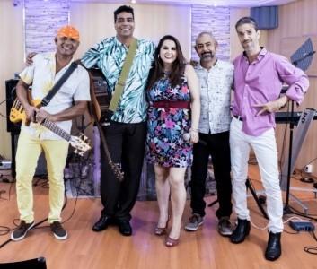 Nicole Furtado - Brazilian Band