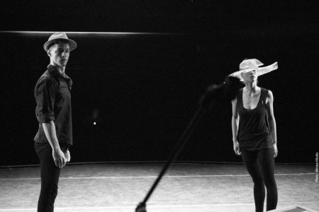 Iancu Andrei Ioan - Ballroom Dancer