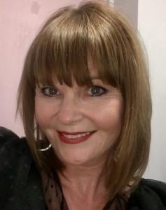 Faye Phillips. - Female Singer