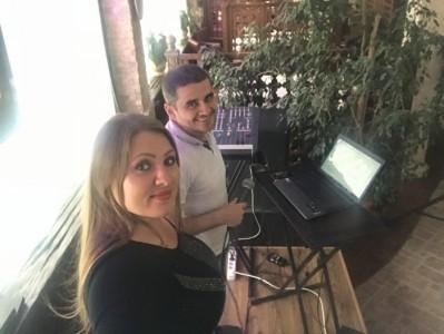 Elena Dankovskaya - Duo