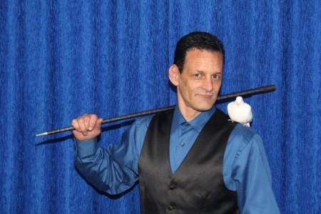 The Magic of Michael Minter, Master Magician image