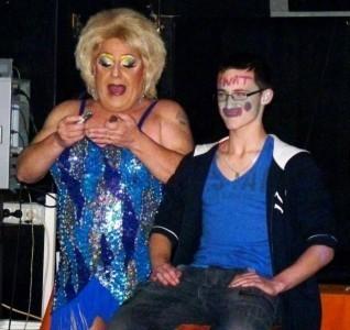 TJ Michaels - Drag Queen Act