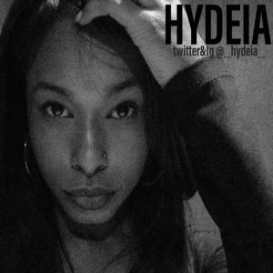 Hydeia - Female Singer