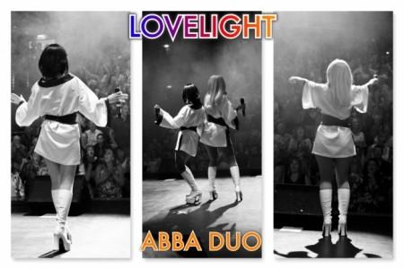 Abba Lovelight - Abba Tribute Band