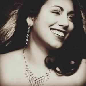 The Turkish Diva - Opera Singer