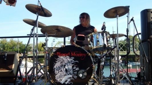 Will Schulmeister - Drummer