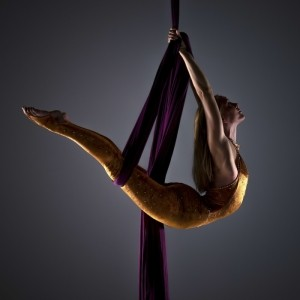Amber Lavina - Aerialist / Acrobat