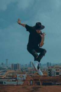 Anghel Alexandru - Male Dancer
