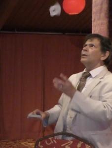 The Magic of Joe Ferranti - Close-up Magician