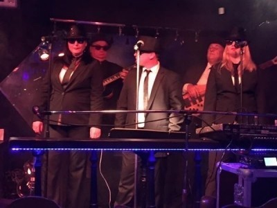 The Bluze Brutherz Band - Blues Brothers Tribute Band