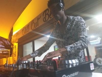 Ashkingslee  - Nightclub DJ